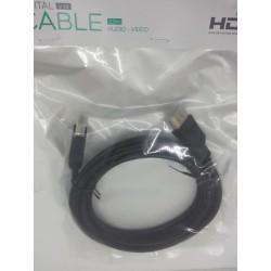 CAVO 3 METRI HDMI