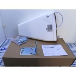 Antenna esterna kit ripetitore gsm 3g ricambio con staffe 806/960/1710/2700