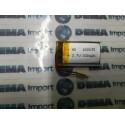 BATTERIA al polimeri di litio a celle 3,7 volt per varie mAh droni modellismo 240 mAh