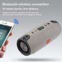 Bluetooth CASSA wireless ricaricabile impermeabile portatile con connessione