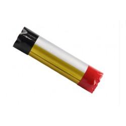 batteria a litio di polimeri ricamnbio Justfog sigaretta elettronica 3.7v 900mha