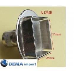 Ugello aria calda per la stazione ATTEN 8586 Modello A1264 diametro 39 x 39 mm