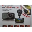 CAR CAMERA FERGUSON FHD 170 FULL HD REGISTRA FOTO PARKING SENSOR TOP DI GAMMA