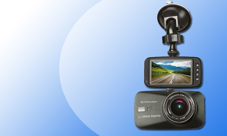 CAR CAMERA NOTTURNA SENSORE FULL HD FOTO REGISTRA